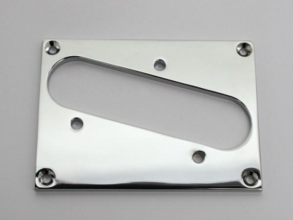 PLTTC Pickup Frame chrom