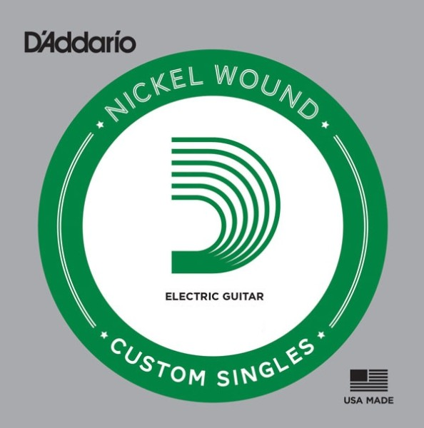 NW074 Nickel Wound