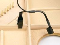 BBand - AG-Mic Kondensator Mic für A2