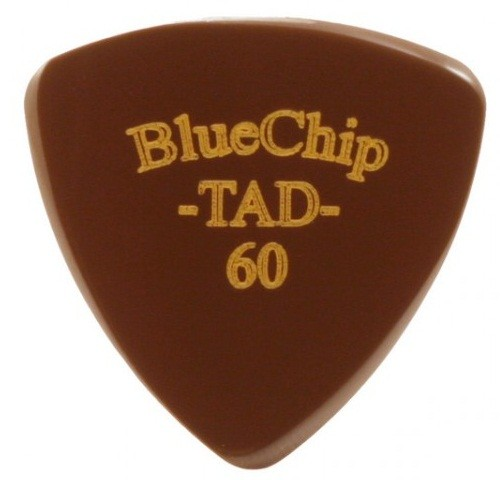 Blue Chip - TAD60 Triangel Pick rechtshand
