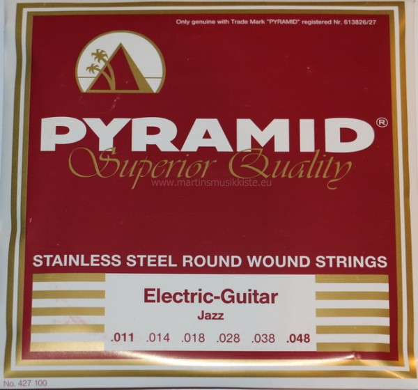 Pyramid - 427100 Stainless steel 1148