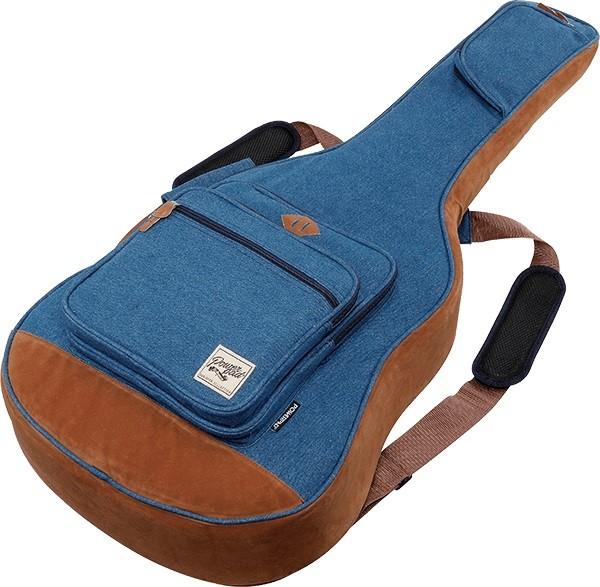 IAB541D-BL Acoustic blau Desi