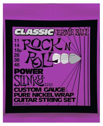 Ernie Ball - EB2250 Classic Power Slinky
