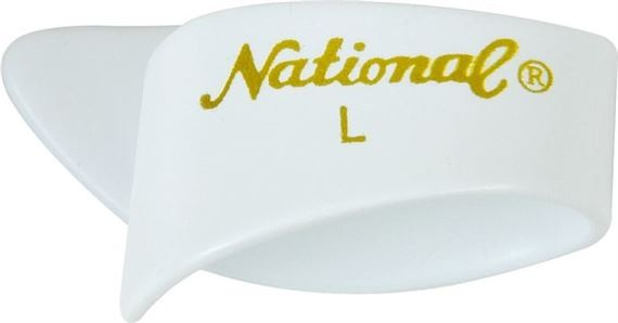 National - NP8W Daumenpick Large