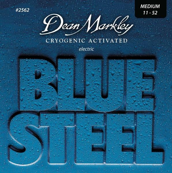 Dean Markley - 2562 Med Electric Blue Steel