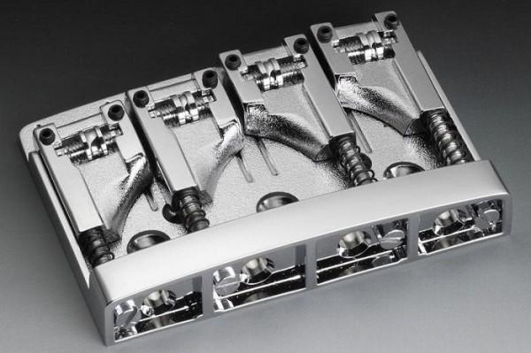 Schaller - 12130200 3D Bass Steg Chrom