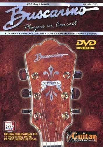 Mel Bay - MB20241DVD Buscarino Players