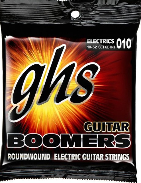 GHS - GBTNT  Boomers Thin Thick