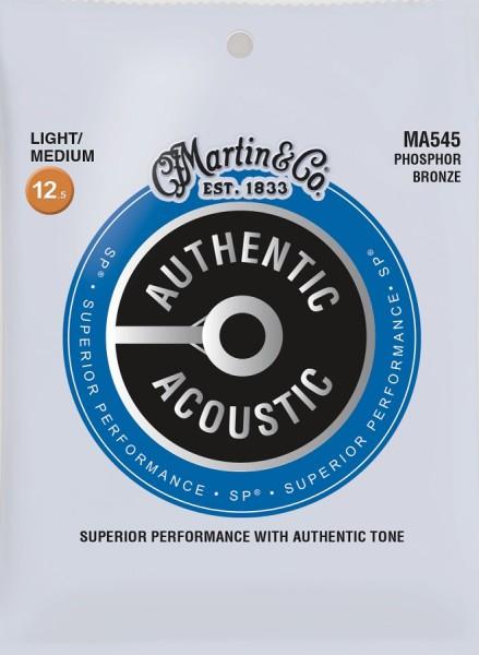 Martin - MA545 Ph-Bronze Authentic Acou