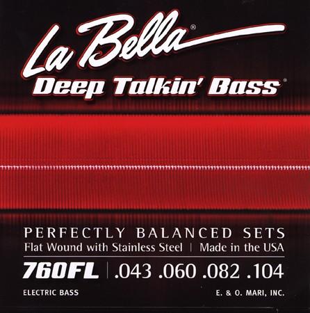 La Bella - 760FL Deep talkin FW