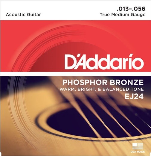 DAddario - EJ24 DADGAD