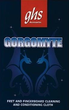 GHS - Gorgomyte / A6 Polishing Cloth
