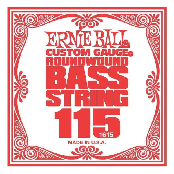 EB1615 0115 Bass Einzelsaite S