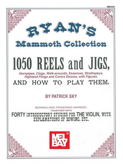 MB95359 Ryan's Mammoth
