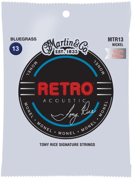 Martin - MTR13 Tony Rice Bluegrass