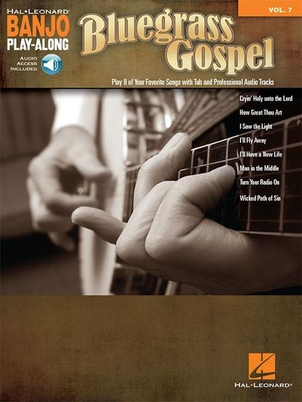 HL00147594 Bluegrass Gospel 7