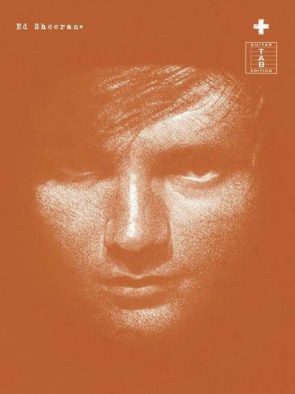Wise Publications - AM1004982 Ed Sheeran Plus