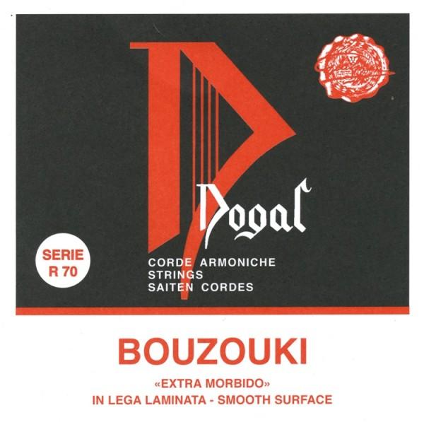 R70 Greek Bouzouki Marchio Ros
