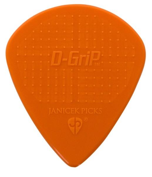 D-Grip - Jazz B 1,00mm orange