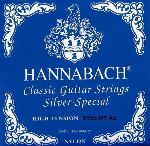 Hannabach - 8155HT A5 ES aus 815 blau