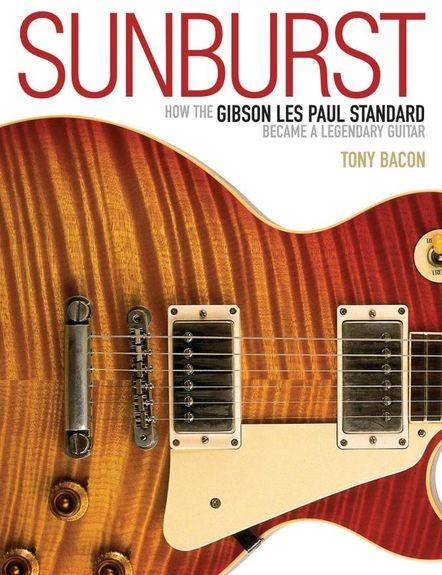 HL00333746 Sunburst Gibson