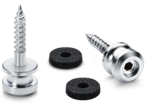 Schaller - 24030100 Sockel Nickel S Locks