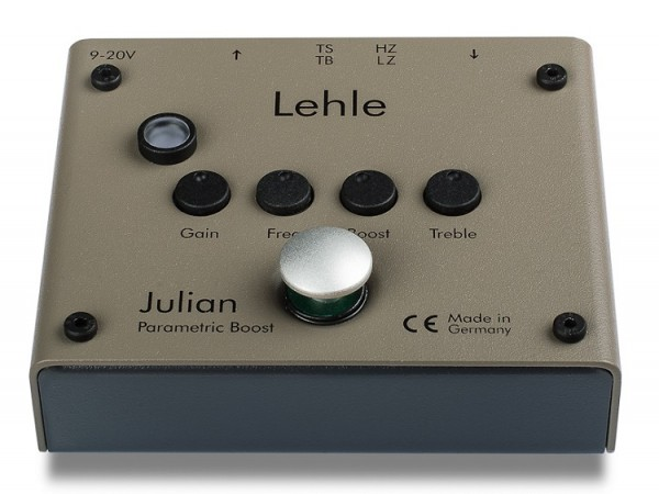 Julian Booster Preamp