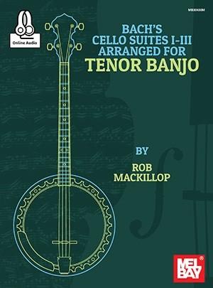 MB30430BCD Bachs Cello Suites