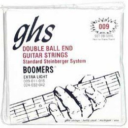 GHS - DBGBXL Double Ball Boomers