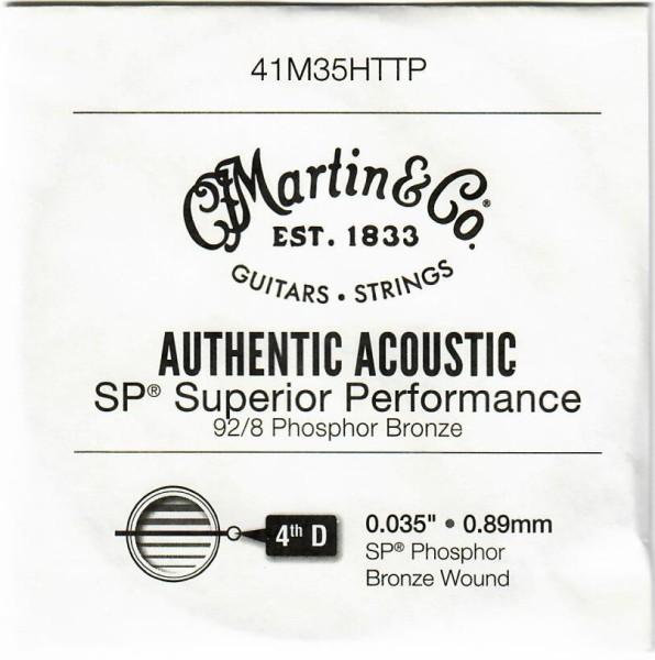 Martin - 41M35HTTP 035 Ph B Einzelsaite