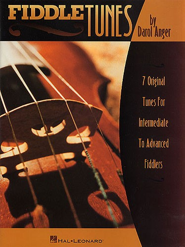 HAL LEONARD - HL00695032 Fiddle Tunes by