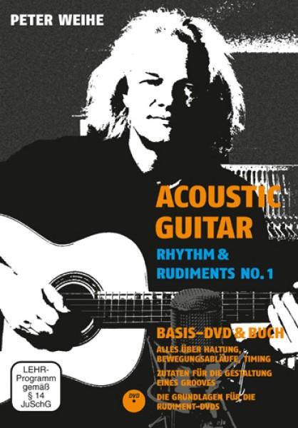 AMA610421 Acoustic Guitar No 1