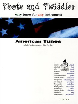 HAL LEONARD - OMB242 Toots and Twiddles
