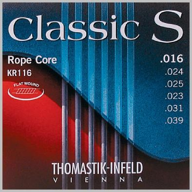 KR116 Classic S Rope Core