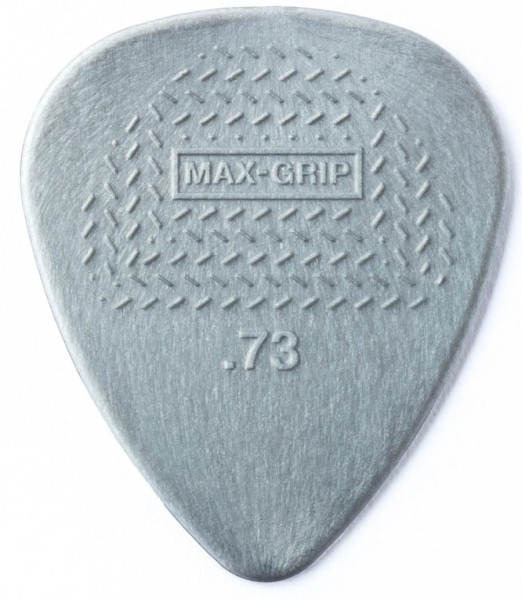 Dunlop - 449P073 MaxGrip 0,73mm Nylon