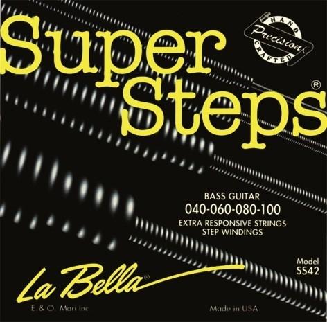 La Bella - SS42 40-60-80-100