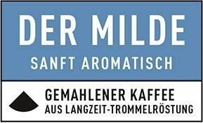 Hagenbeck Kaffee - Der Milde 250g gemahlen
