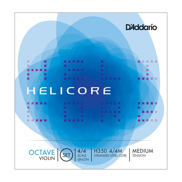 H350-4/4 M Helicore Octave