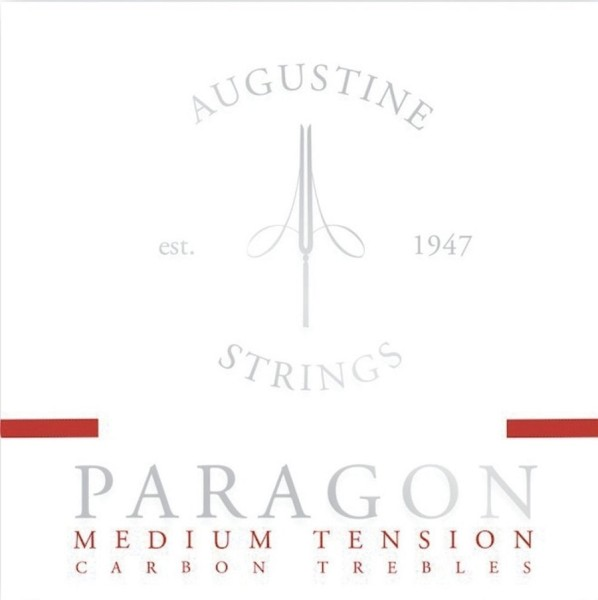 AUGUSTINE - Paragon rot Carbon
