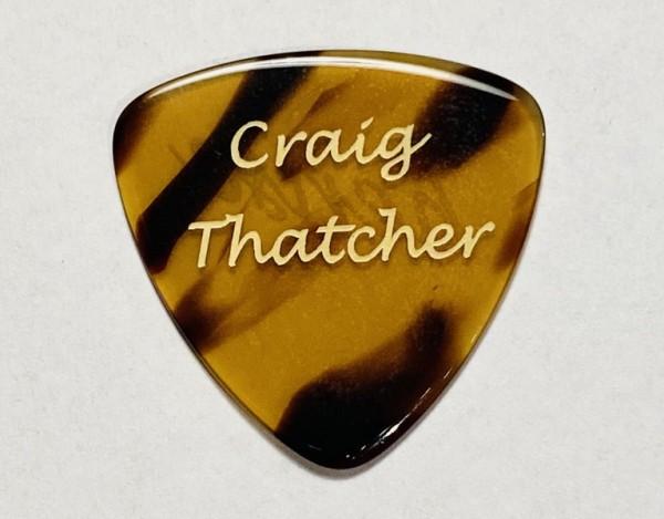Craig Thatcher Happy Turtle