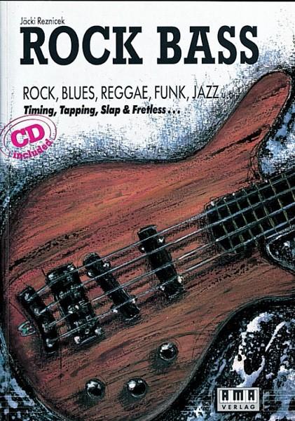 AMA - AMA610108 Rock Bass Reznicek