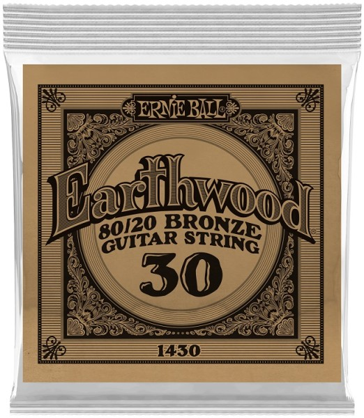 EB1430 Earthwood Bronze 6 Stk