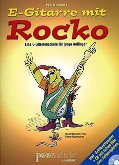 Peer - E-Gitarre mit Rocko Korbel