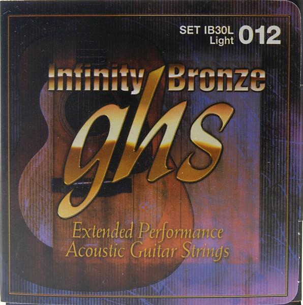 IB30L Infinity Bronze L