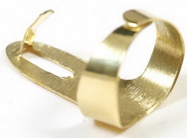 Clawhammer Large Brass