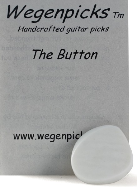 WE The Button 5mm white