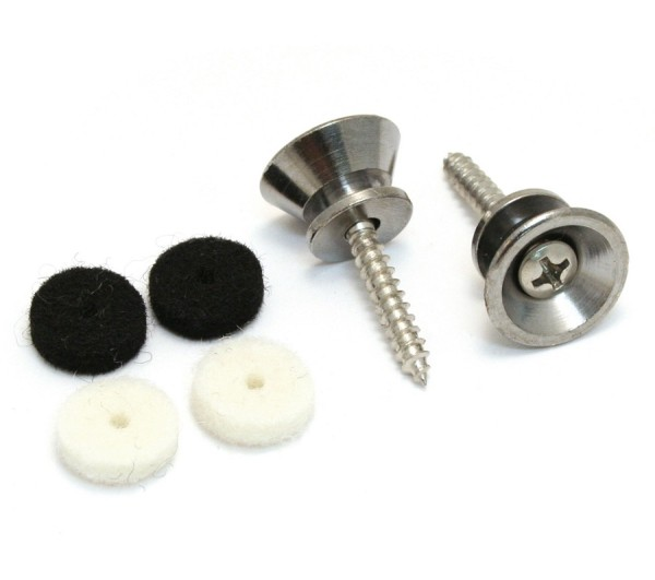 Fender - 006-3267-049 Button Strap Set