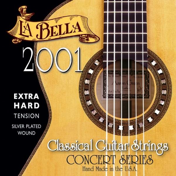 La Bella - 2001EH Professional Extra Hard