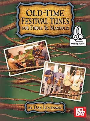 MB21023M Old Time Festival Fid