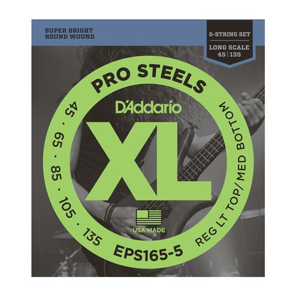 EPS165-5 Pro Steels Stainless
